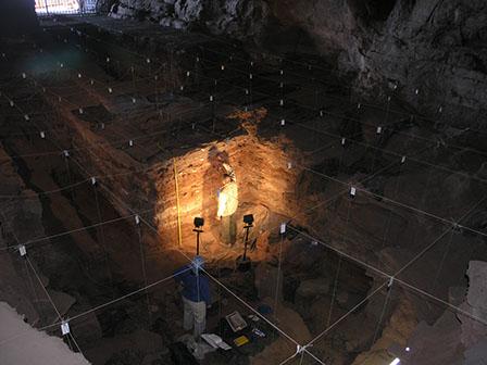 Kuruman | Wonderwerk Cave
