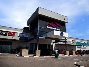 Kuruman Mall