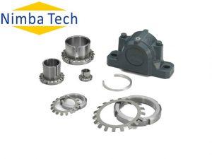 Nimba Tech (Pty) Ltd