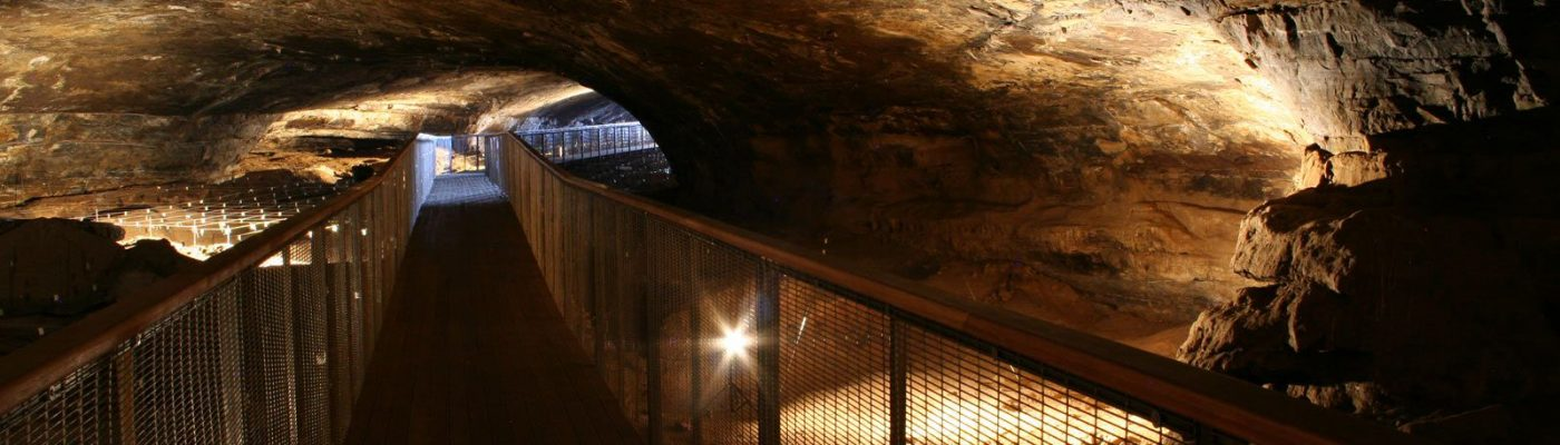 Wonderwerk Cave | Kuruman