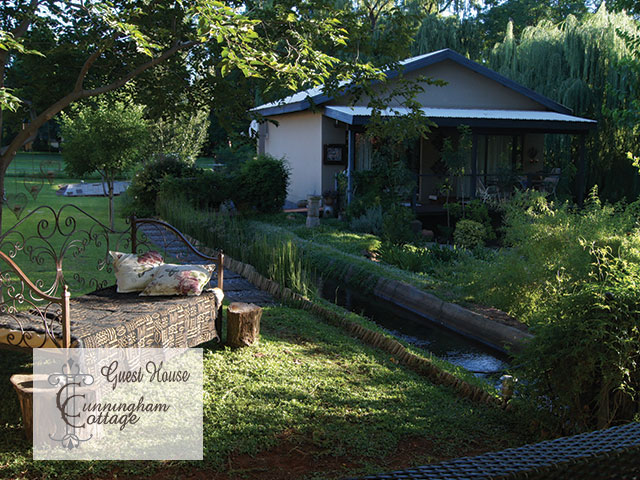 Kuruman | Cunningham Cottage Guesthouse